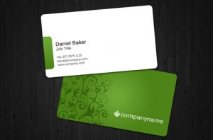 matte business cards - Quality Business Cards